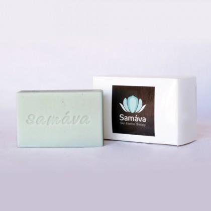 Cool Water Type Goatsmilk Soap