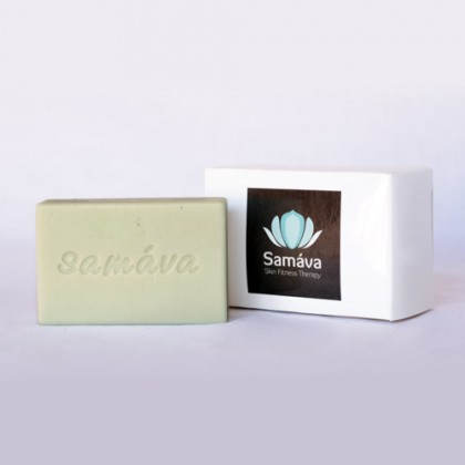 Coconut Shea Butter Soap